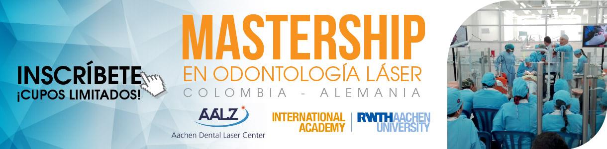 Mastership Laser en Odontología