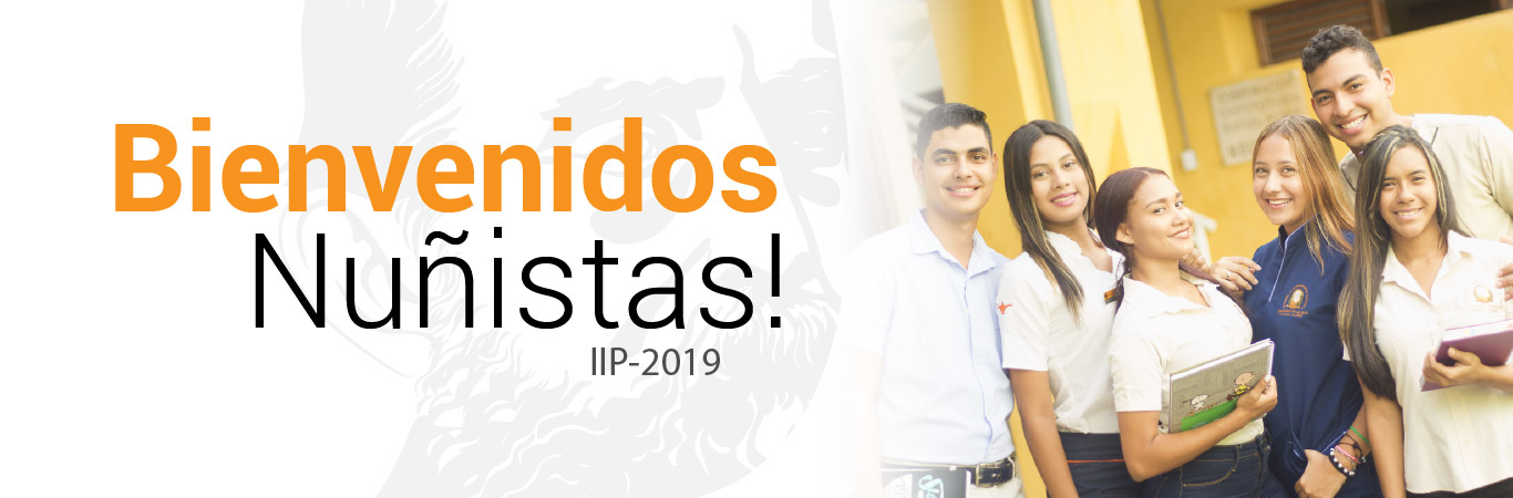 Bienvenido IIP