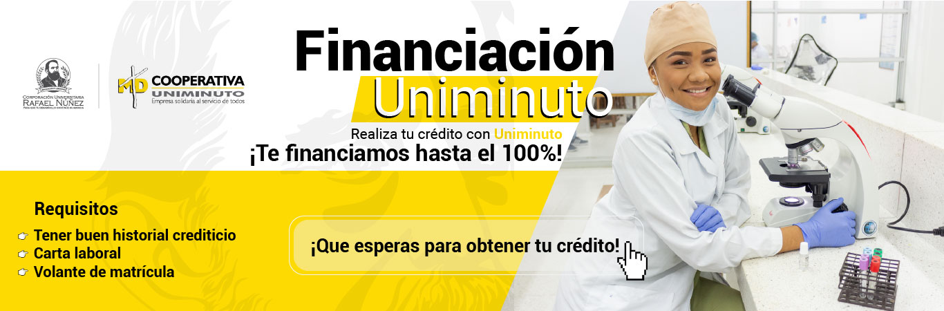 Financiacion uniminuto