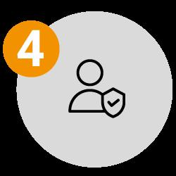 4. Crear cuenta institucional