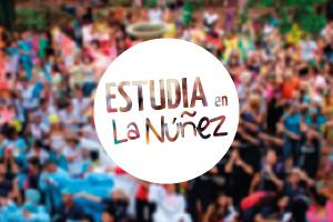 Estudia en la Núñez