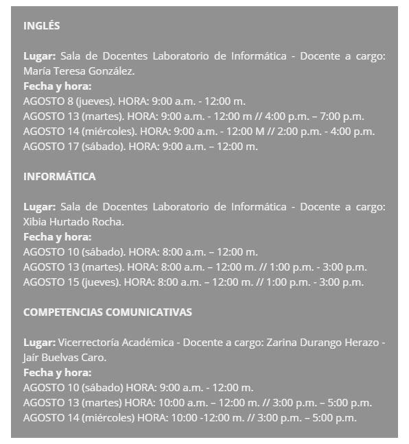 Imagen Vicerrectoría Académica