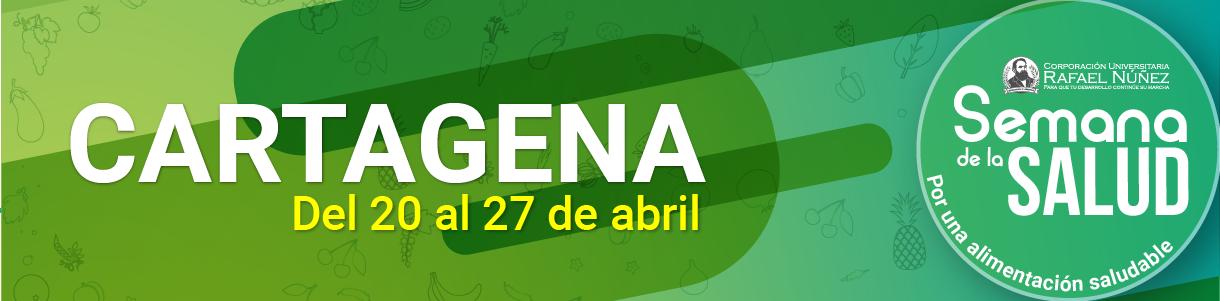Semana de la Salud Cartagena