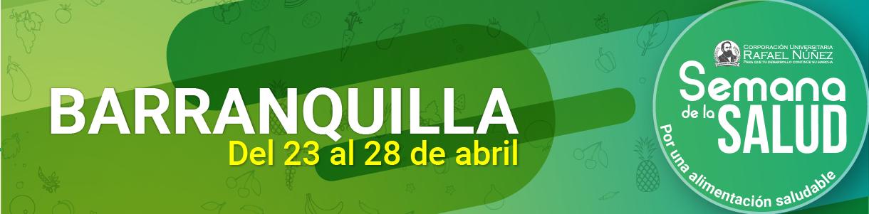 Semana de la Salud Barranquilla