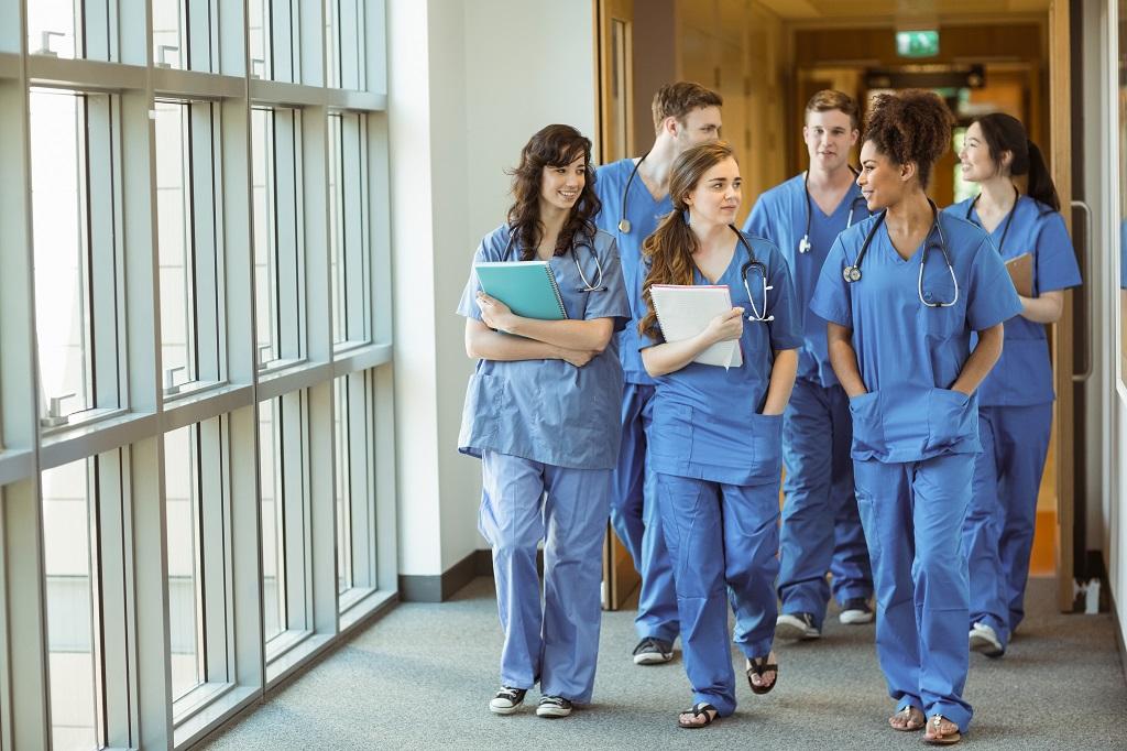 Conoce la lista de todos los admitidos al programa de Medicina para 2018-01