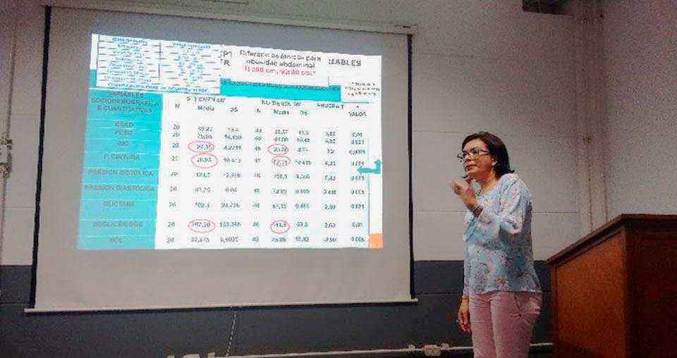 VII Encuentro institucional de docentes investigadores Cartagena