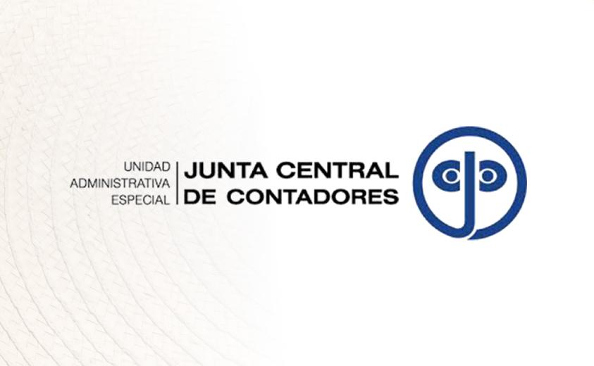 La CURN invitada a participar en el proceso de elección de (2) dos de los miembros del Tribunal Disciplinario de la UAE Junta Central de Contadores