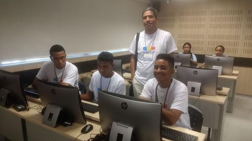 Estudiantes de Ingeniería de Sistemas clasifican en Maratón Regional Latinoamericana de Programación ACIS