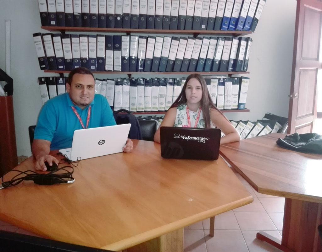 Estudiante Mexicana Programa Delfín Solicitud 114