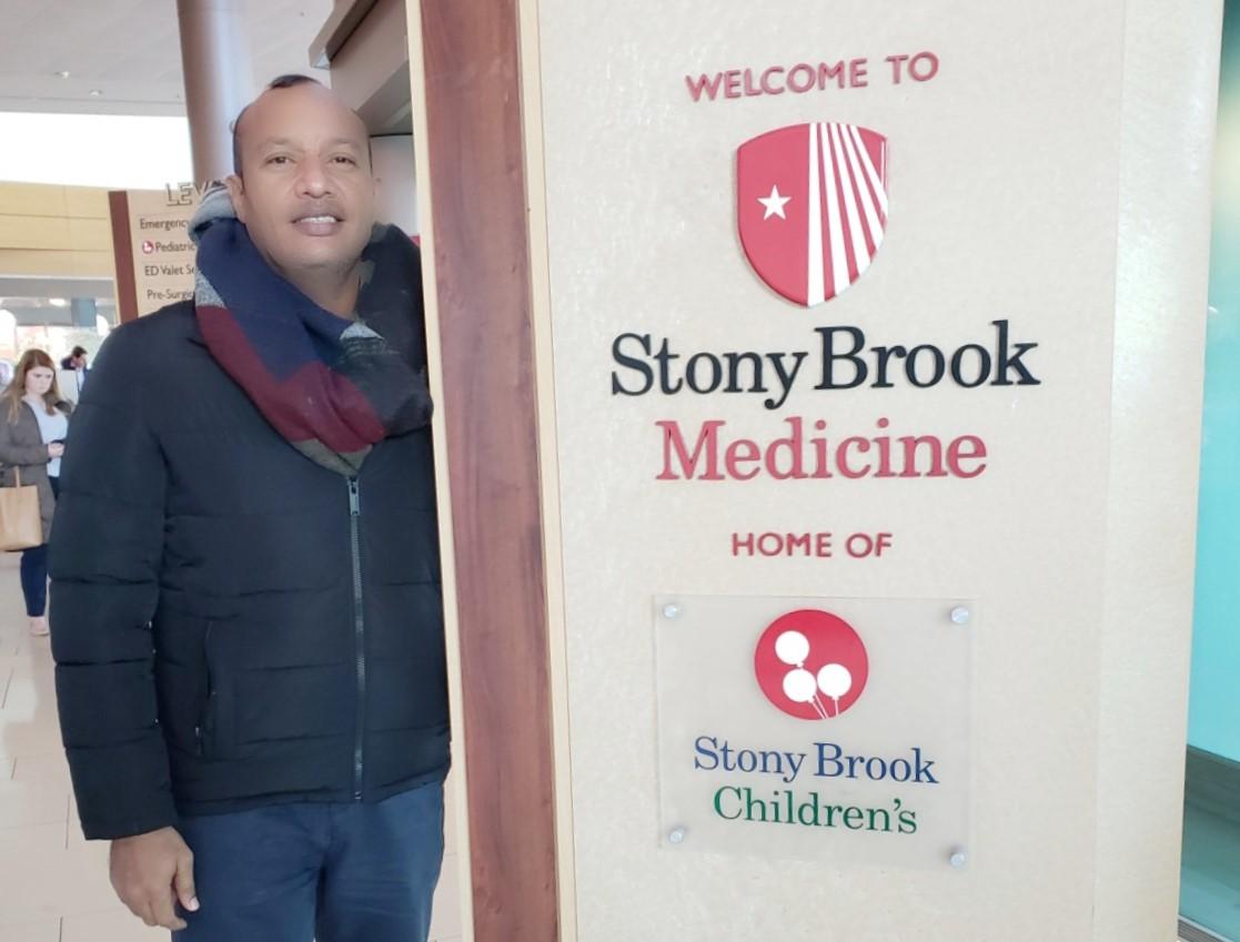 Con visita a Stony Brook University, New York, la CURN busca fortalecer relaciones