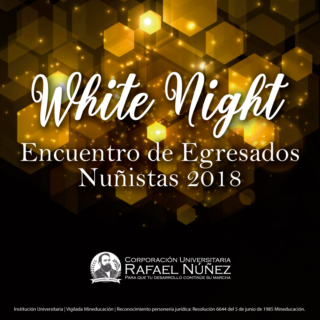 White Night 2018
