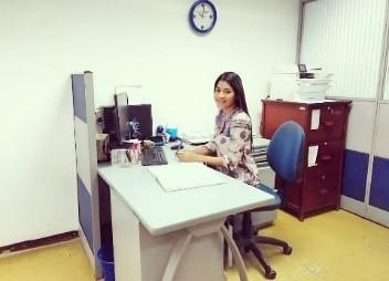 Prácticas empresariales administración de empresas estudiante 3
