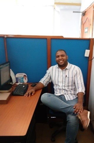 Prácticas empresariales administración de empresas estudiante 1