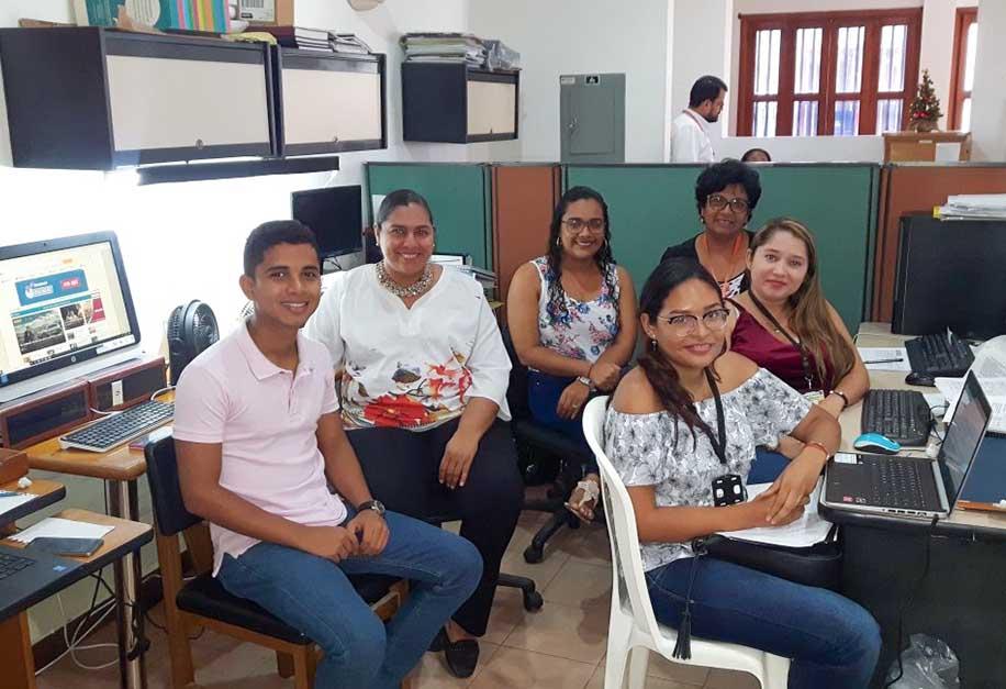 Trabajo conjunto por la investigación entre la Uninúñez y la Universidad de Cartagena
