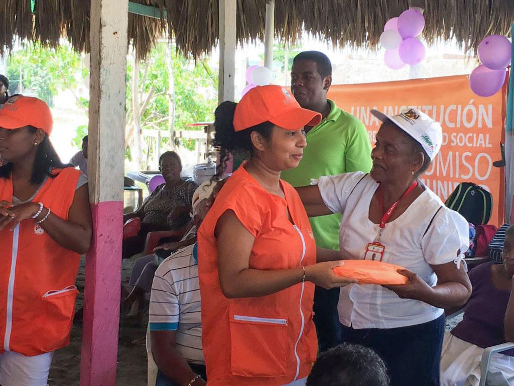 Grupo de Investigación de Trabajo Social entre los Mejores 100 del país