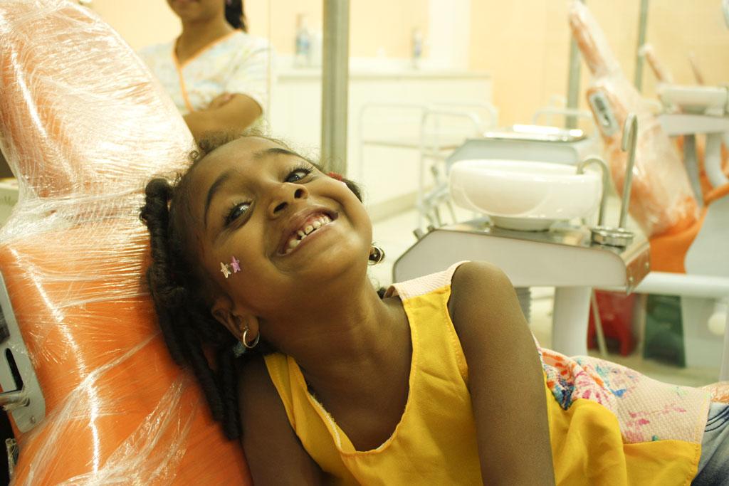 Operación Sonrisa y la CURN unidos por los niños y niñas de Bolívar.