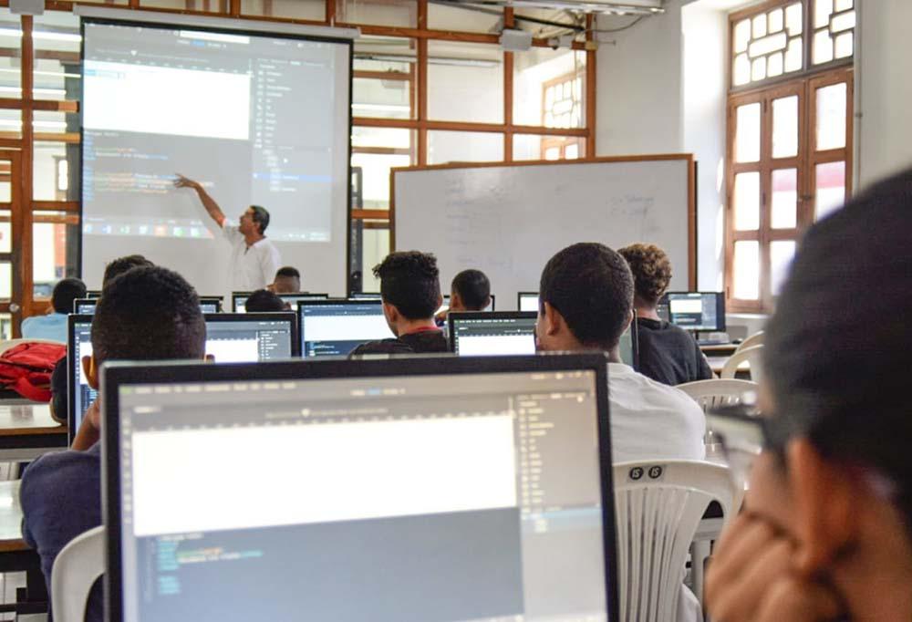 Talleres gratuitos del programa de Tecnología de Desarrollo de Sistemas de Información y de Software