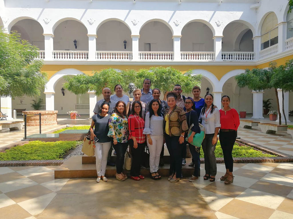 Trabajo Social presente en el Encuentro Regional del CONETS