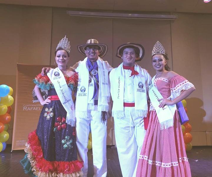 En la Núñez se vivió el Exponuñez CURN-TURAL 2018