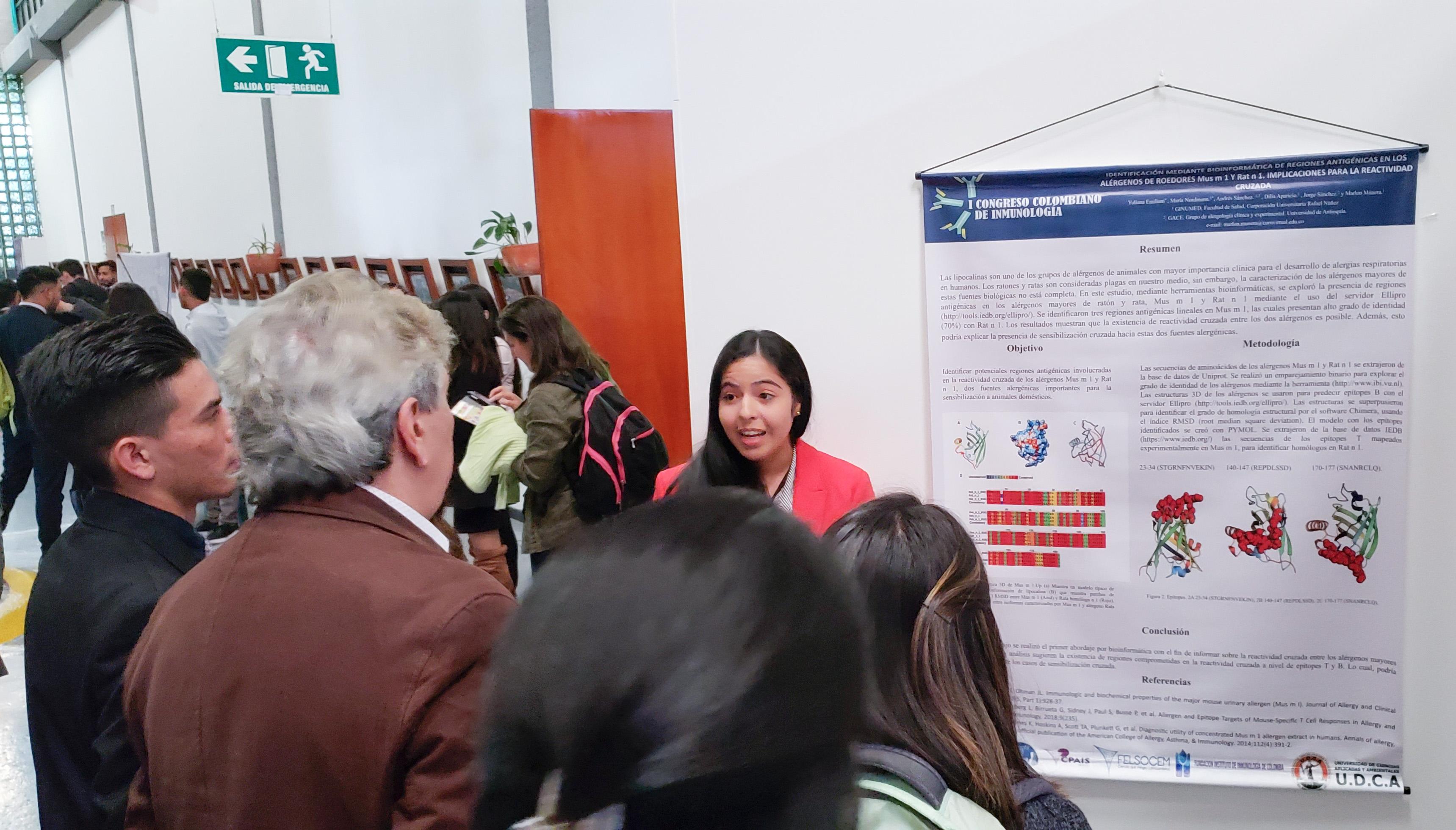 POrtada Congreso Inmunología