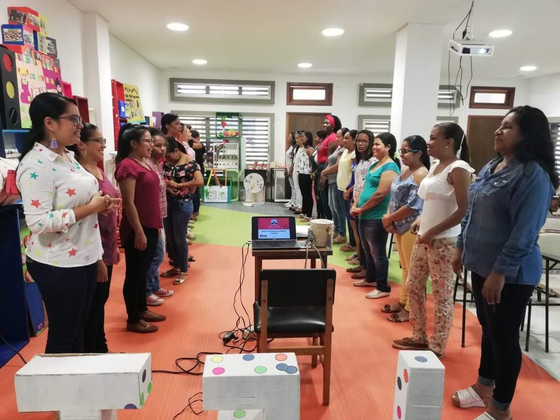 Café pedagógico: ambientes de aprendizaje en las prácticas pedagógicas