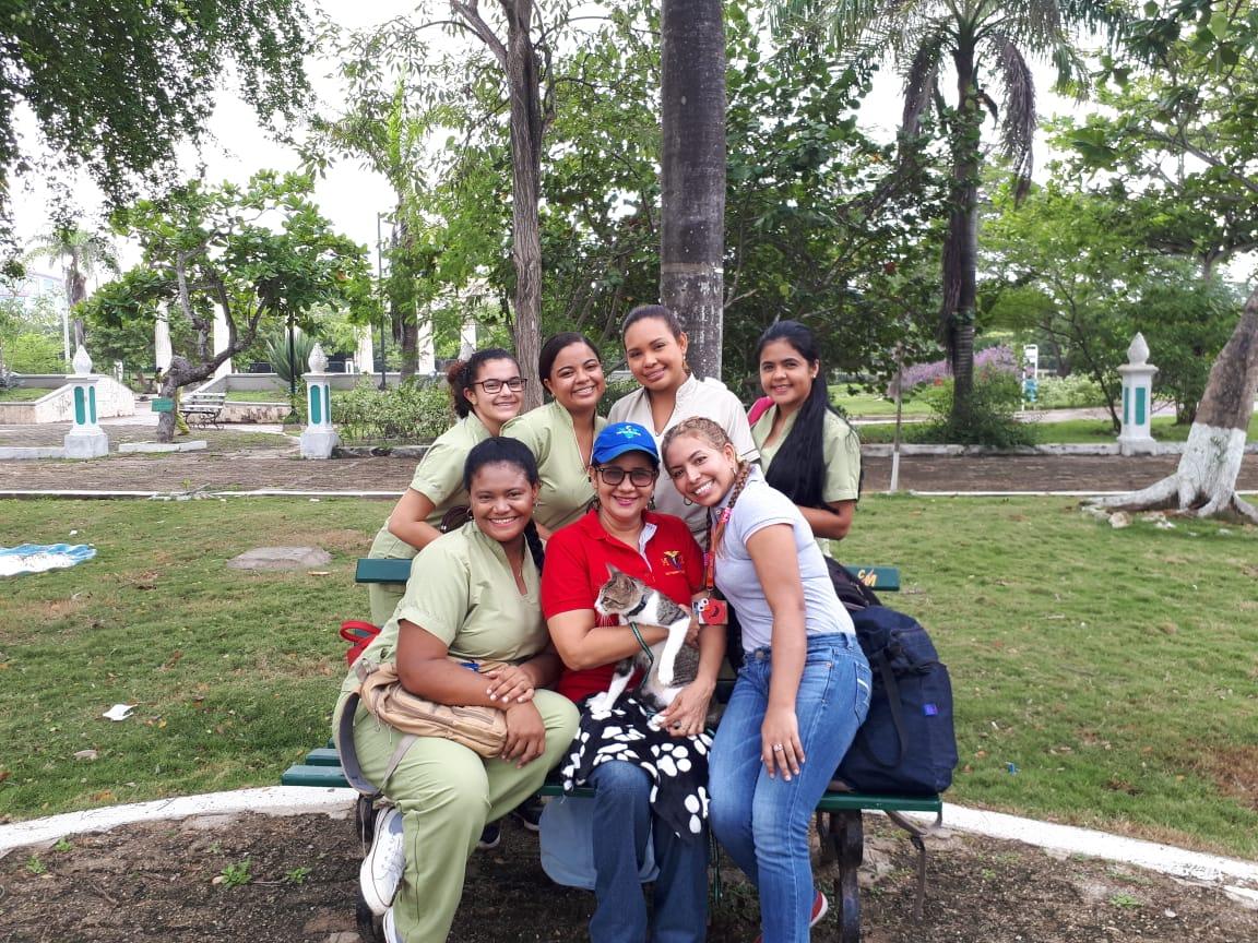 La CURN y Fundación Serena del Mar realizan Jornada de Salud Integral en el corregimiento de Manzanillo del Mar