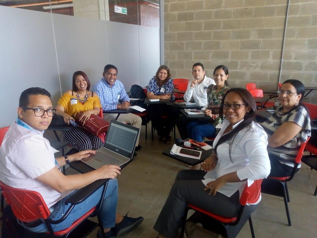 La CURN en el Encuentro de Directores de Programas de Ingenierías de Sistemas