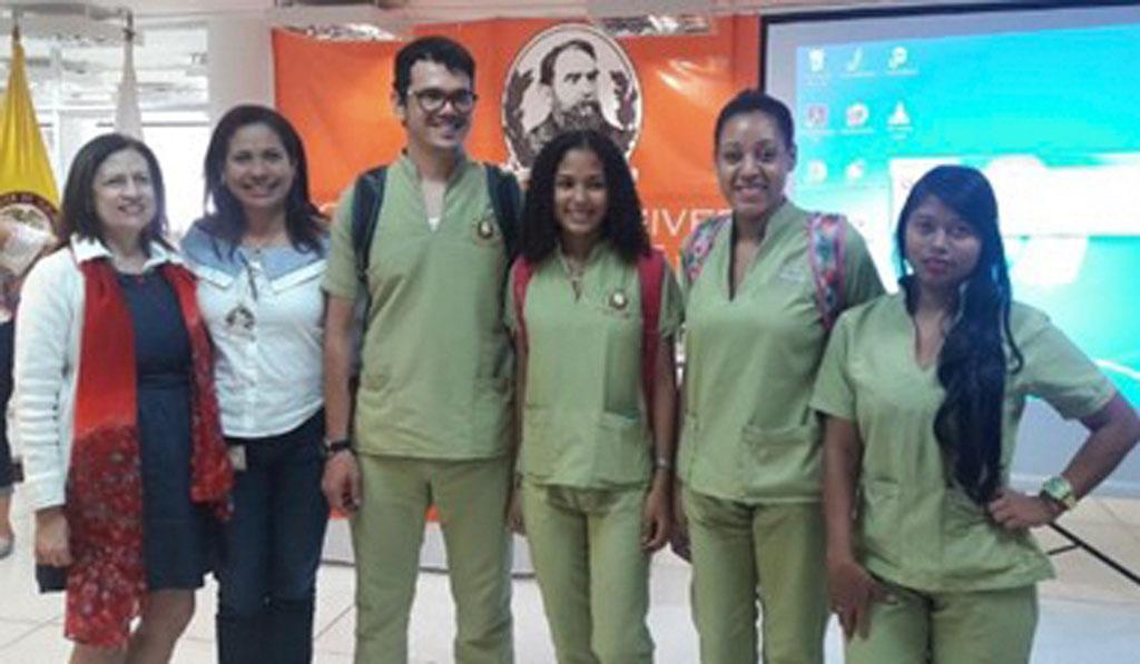 Abierta convocatoria de Gestores Sociales del programa de Bacteriología