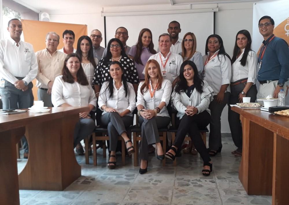 2° Encuentro institucional de Consultorios Jurídicos y Centros de Conciliación de la CURN.