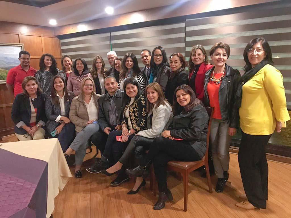 Los retos de la investigación en Colombia a través de la ACFO
