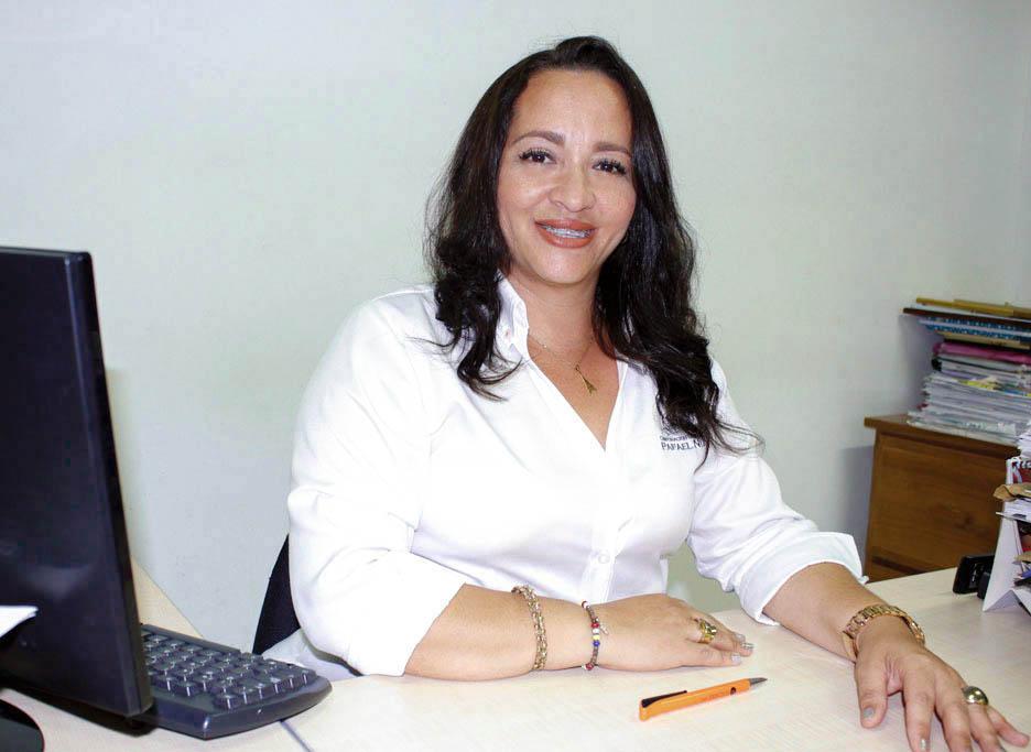 Directora de Licenciatura en Educación Infantil asume Secretaría de ASCOFADE