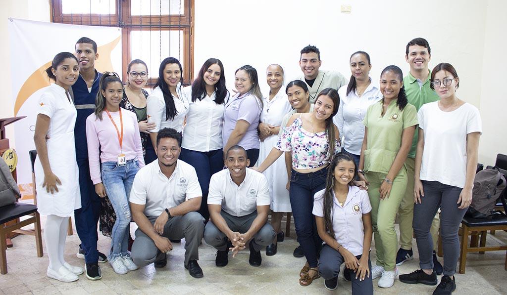 Partners Estudiantil Campus Uninúñez