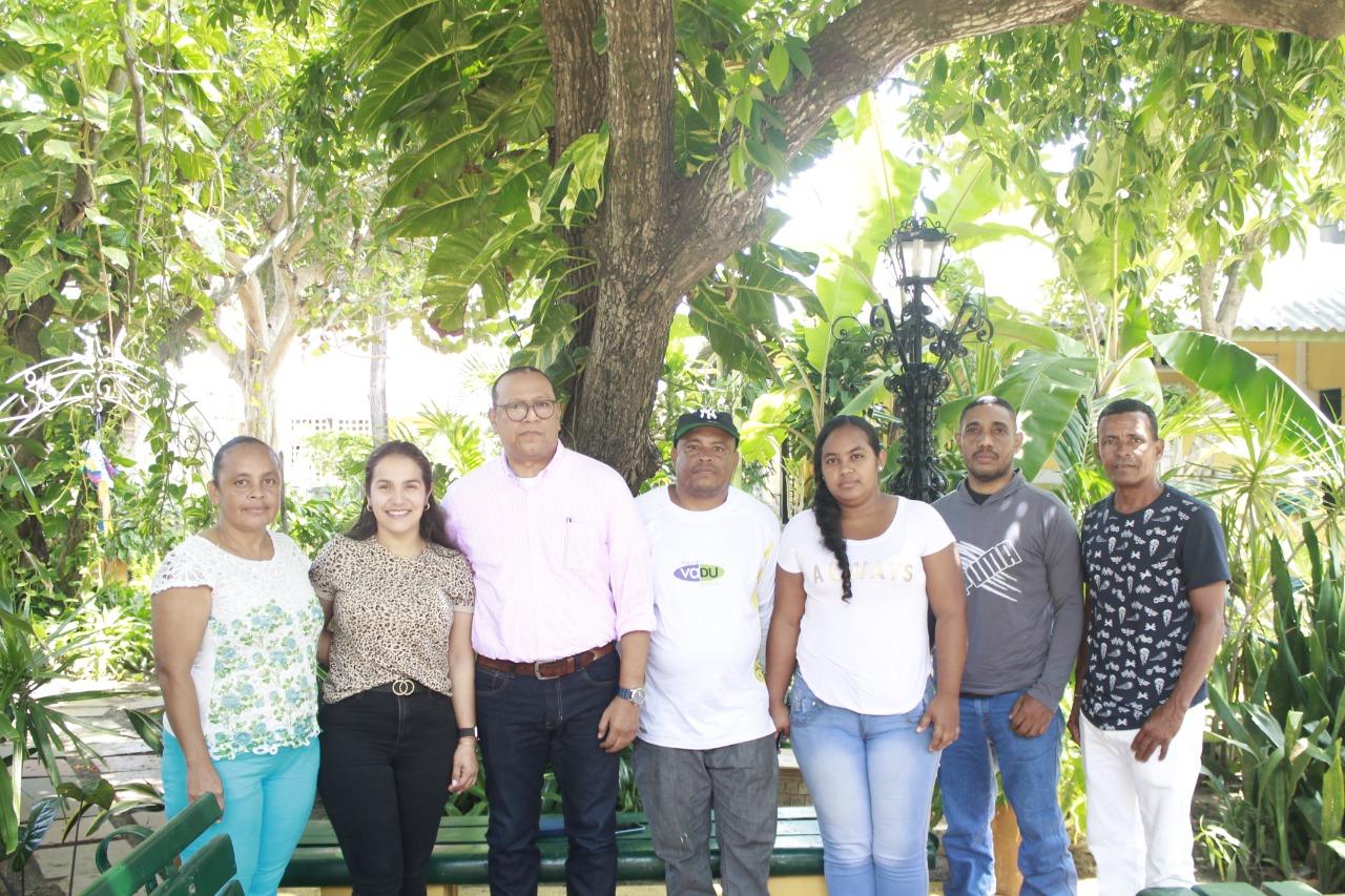 Alianza entre el programa de Contaduría Pública y la Escuela Taller deja una nueva empresa para la ciudad