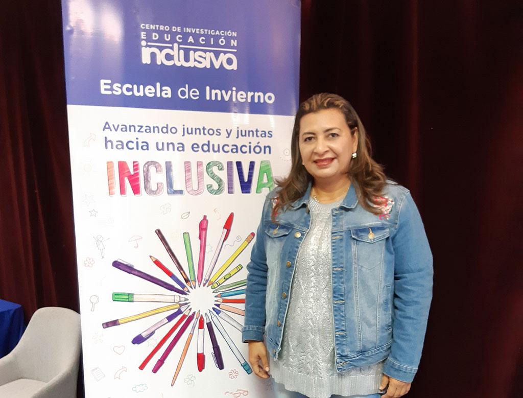 Educación inclusiva, una apuesta de la CURN desde la Pontificia Universidad Católica de Valparaíso