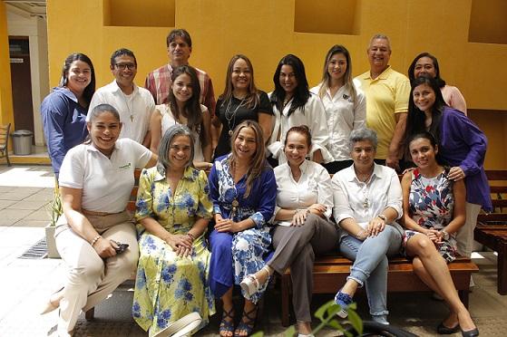 Reunión de directores de Extensión y Proyección Social Nodo Caribe - ASCUN