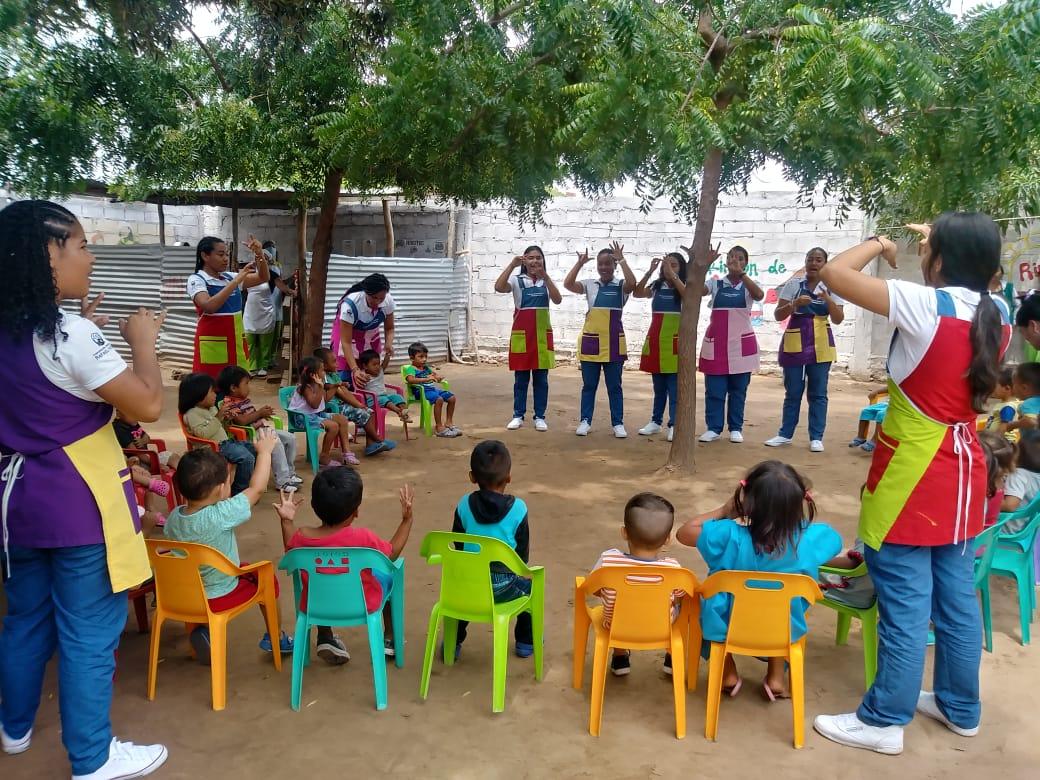 Ruta Académica 2.0:Cartografía de Prácticas Pedagógicas en Educación inicial y Preescolar en la Región Caribe