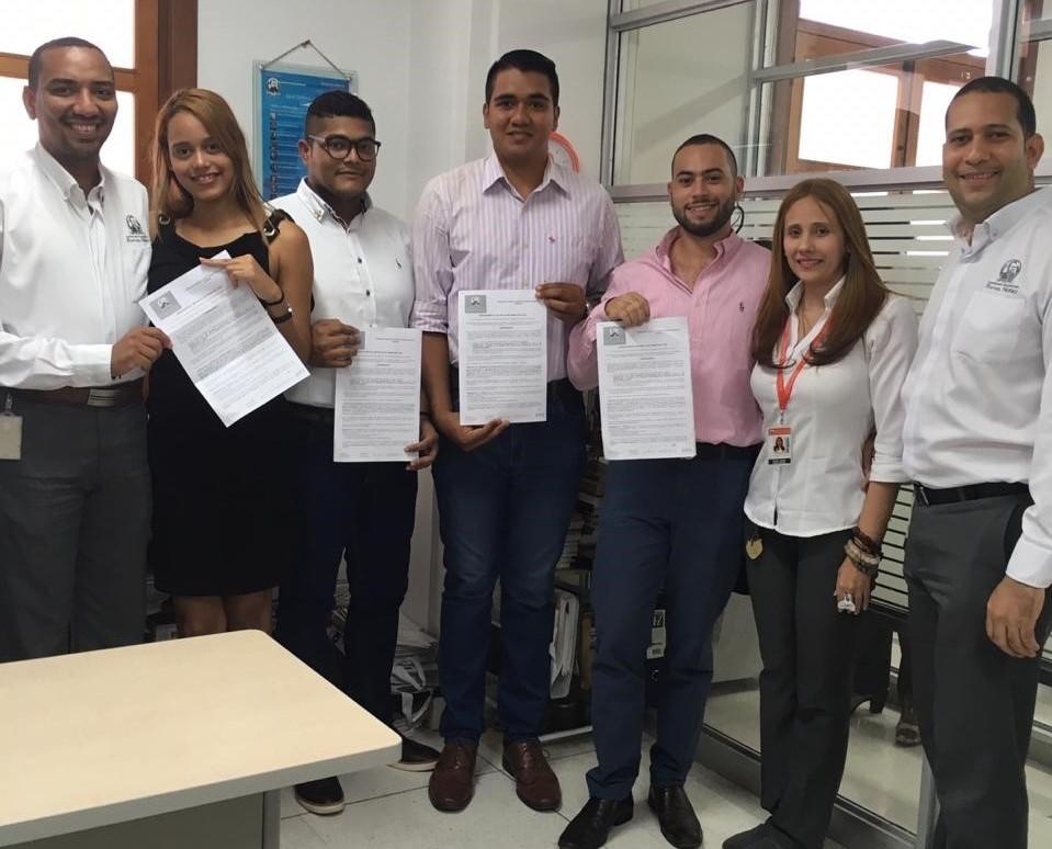 Estímulos por Pruebas Saber Pro: Programa de Derecho Cartagena