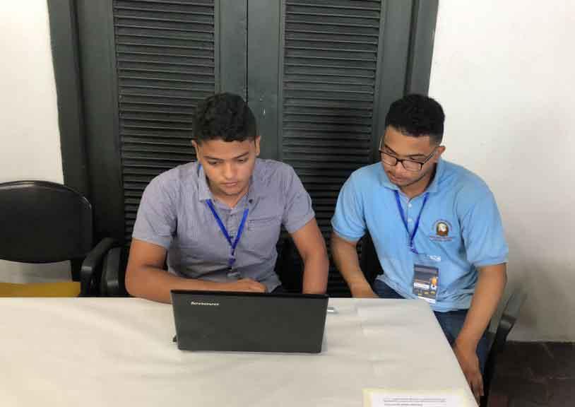 Estudiantes Nuñistas, ganadores en el III Encuentro Regional de Grupos y Semilleros de Investigación ACIET