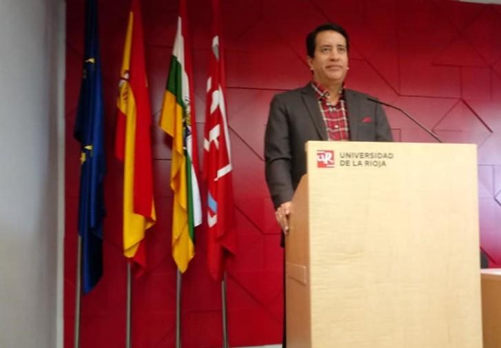 Revista Aglala tiene presencia en la 9na Conferencia Internacional sobre revistas de Ciencias Sociales