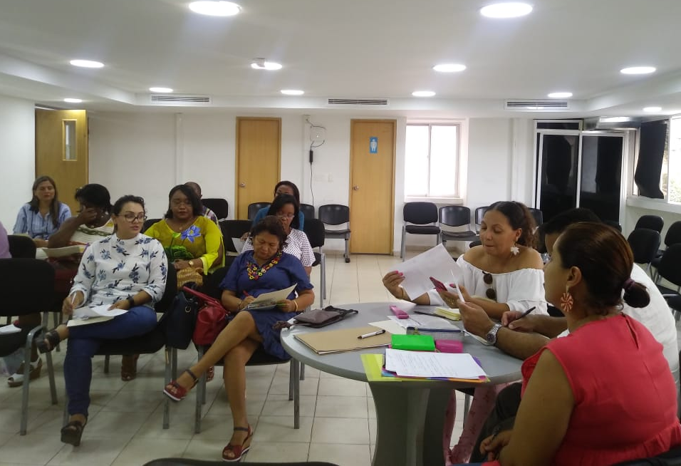 """Evaluación de Candidatos a Ser Maestros Tutores del Programa """"Todos a Aprender"""""""