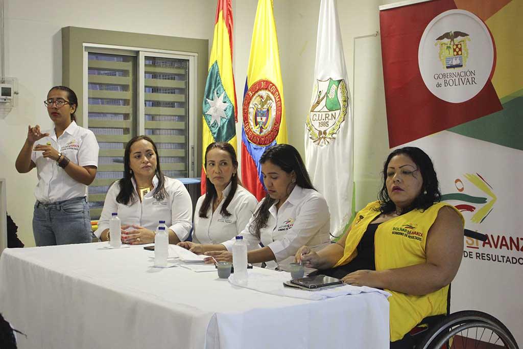 """La CURN, sede del lanzamiento de la campaña """"Respetemos la Diferencia"""""""