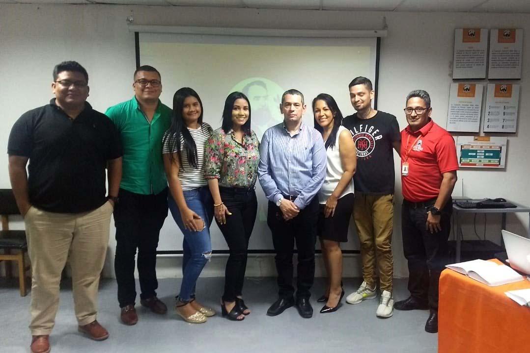 Conferencia: Pruebas en Derecho Administrativo para estudiantes de Derecho - Barranquilla