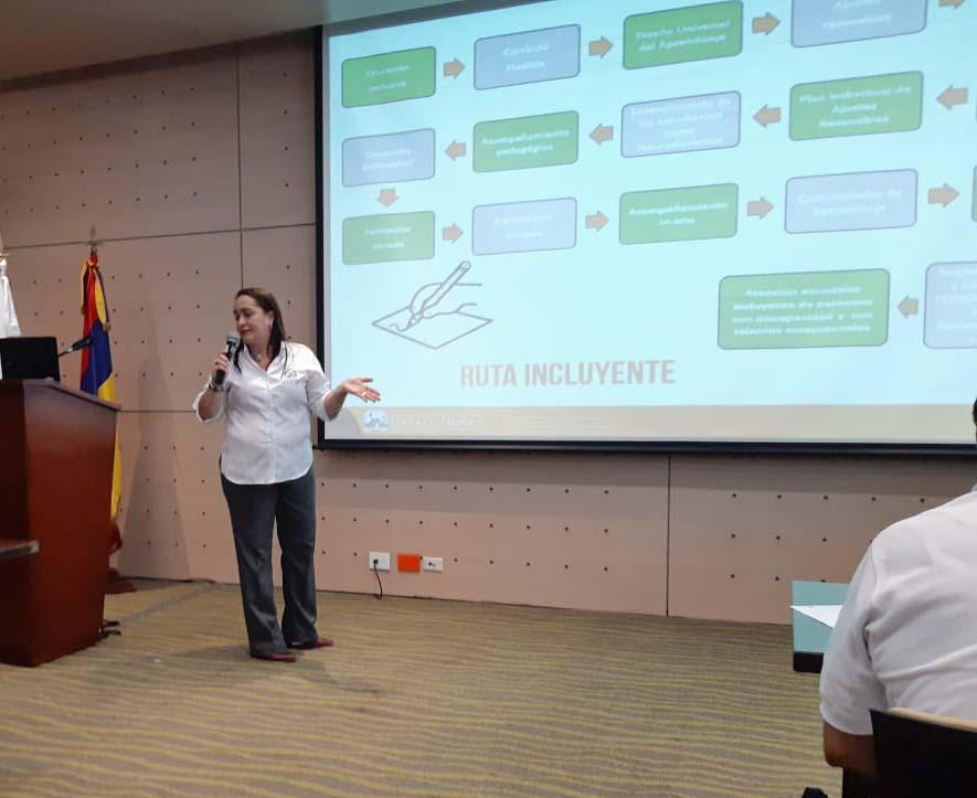 Diálogos ciudadanos por la inclusión