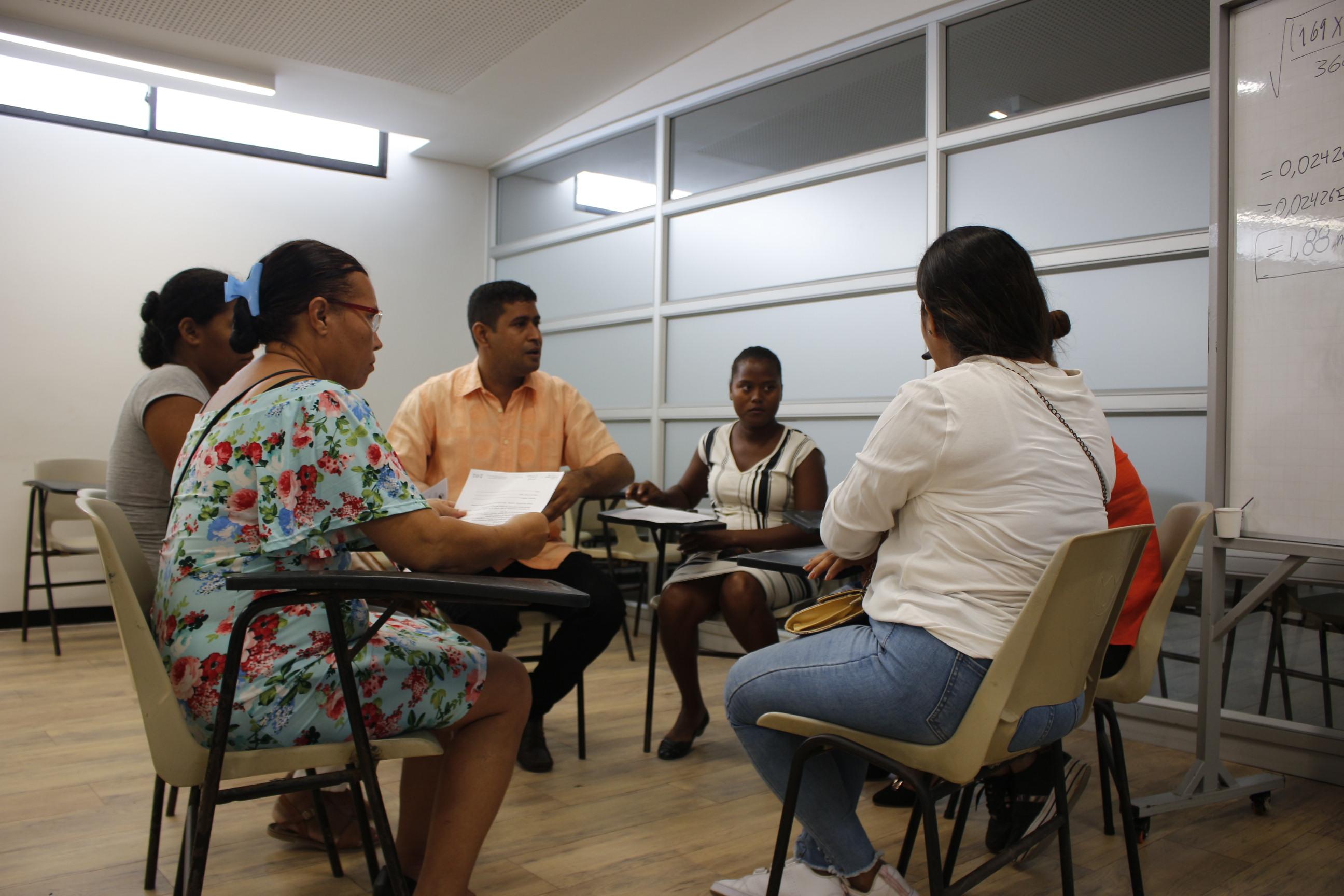 Proyección social de Medicina realiza el VII PROLICO