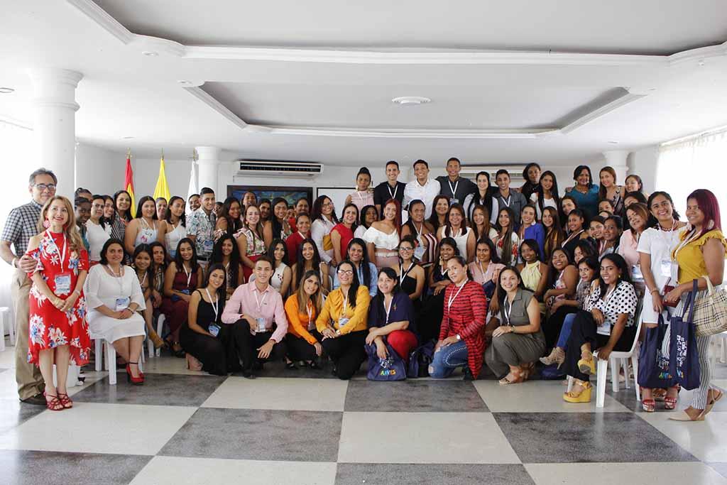 Estudiantes y egresados hicieron parte de la XIII Jornada de Actualización de Instrumentación Quirúrgica