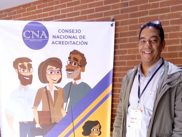 La CURN desde el Primer Encuentro Internacional de Educación Médica