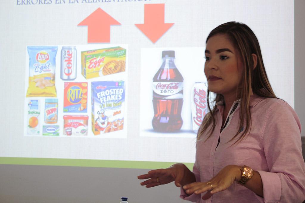 ¿Cuál es la diferencia entre nutrición y alimentación?