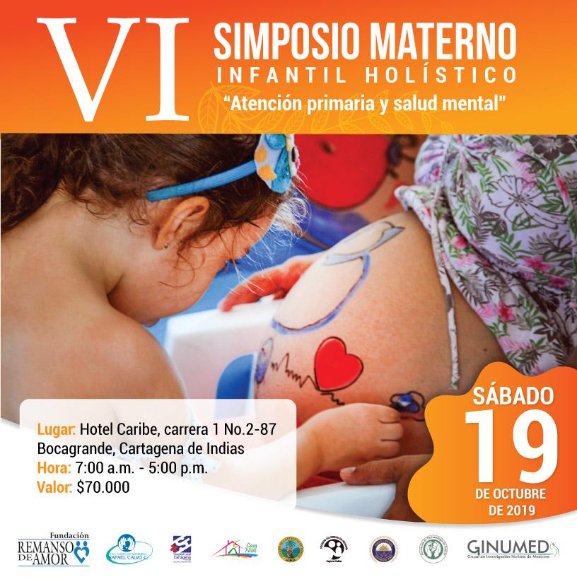 Simposio Materno Infantil