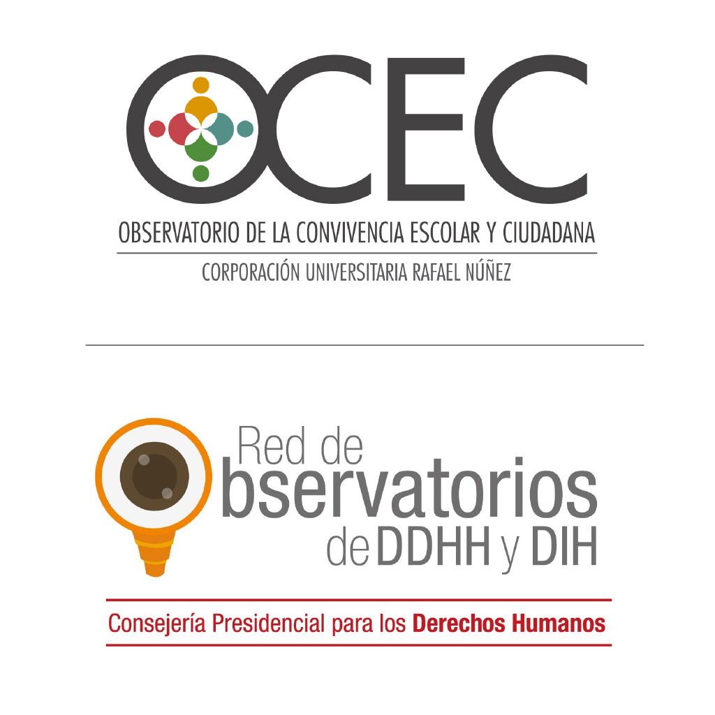 El OCEC de la Uninúñez es elegido líder del Nodo Caribe de la Red Nacional de Observatorios de DDHH