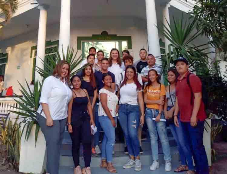 La CURN y la Alcaldía de Puerto Colombia suscriben convenio de cooperación educativa